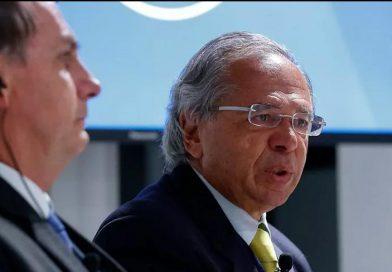 Governo Bolsonaro quer ter o direito de congelar salário mínimo