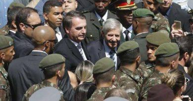 Governo gastou 17 vezes mais com previdência de militar do que com aposentado pelo INSS