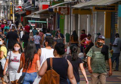 Pnad Contínua: taxa de desemprego sobe para 13,3% no segundo trimestre