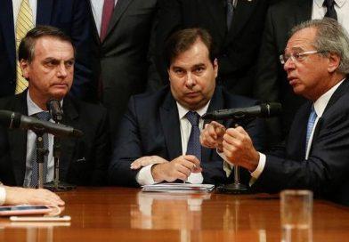 Governo vai cortar R$ 10 bilhões em benefício para deficientes e idosos