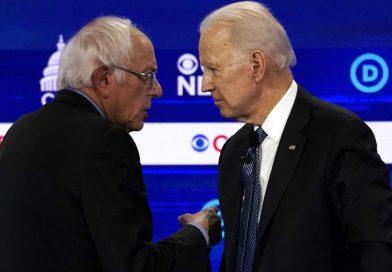 Por onde Biden deve pôr fim às práticas habituais, por Bernie Sanders