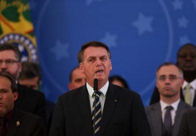 OAB denuncia governo Bolsonaro à OEA por omissão durante a pandemia Conselho Federal requer a adoção de medidas para compelir o governo Federal a apresentar um plano eficaz.