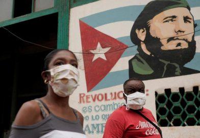 Cuba começa a imunizar população com suas próprias vacinas anti-Covid