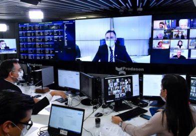 Senado adia para esta quinta-feira votação da privatização da Eletrobrás